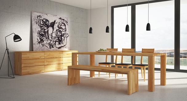 massivholz m bel aus kernbuche individuell nach ihrem wunsch. Black Bedroom Furniture Sets. Home Design Ideas