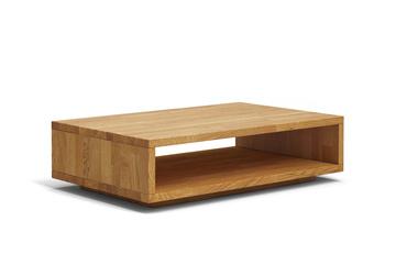wohnzimmertisch eiche massiv. Black Bedroom Furniture Sets. Home Design Ideas