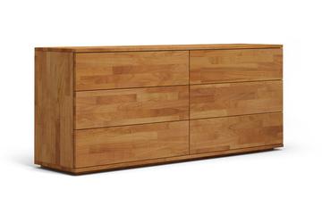 sideboard massiv s23 a1w kirschbaum kgl