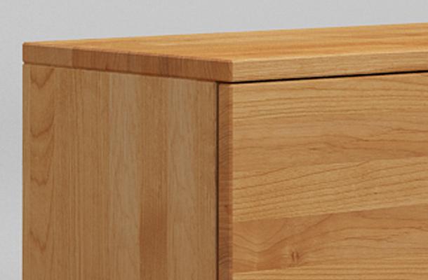 nt31 nachttisch massiv auf gehrung verleimter nachttisch. Black Bedroom Furniture Sets. Home Design Ideas
