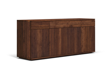 sideboard massiv nach ma in 7 holzarten von frohraum. Black Bedroom Furniture Sets. Home Design Ideas