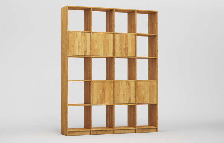 r106 regal massiv a1 holz wildeiche kgl