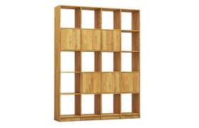 r106 regal massiv a1w holz wildeiche kgl
