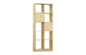 r107 regal massiv a1w holz ahorn kgl