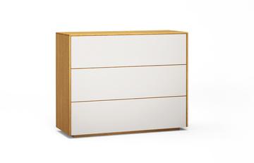 Sideboard-s501-farbglas-ral9010-a1w-eiche