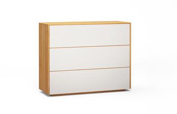 Sideboard-s501-farbglas-ral9010-a1w-kernbuche