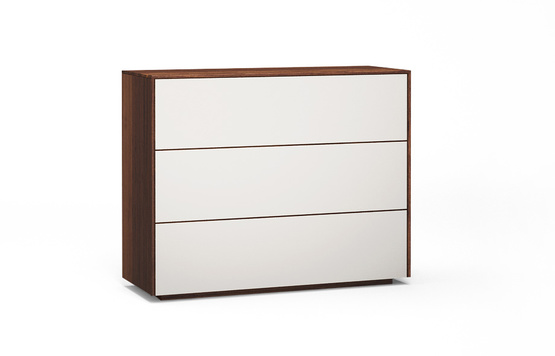 Sideboard-s501-farbglas-ral9010-a1w-nussbaum
