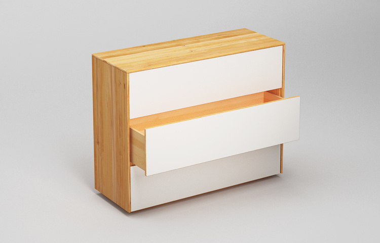 Sideboard-s501-farbglas-ral9010-a4-kernbuche
