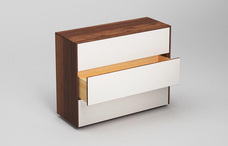Sideboard-s501-farbglas-ral9010-a4-nussbaum