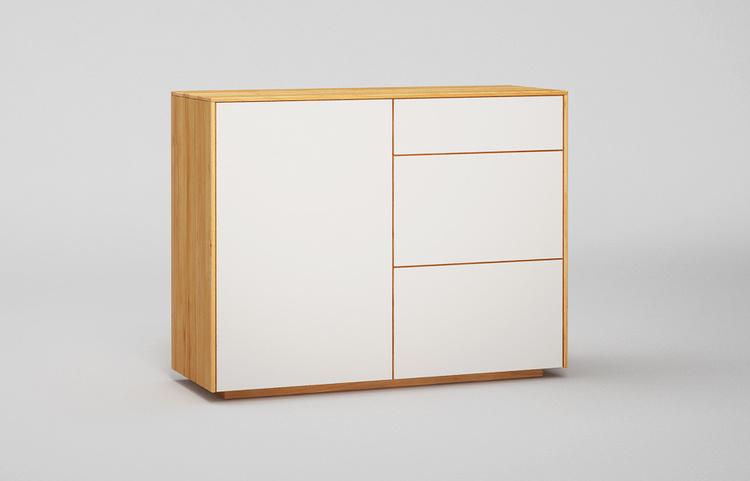 Sideboard-s502-farbglas-ral9010-a1-kernbuche