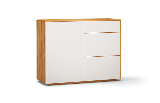 Sideboard-s502-farbglas-ral9010-a1w-kirschbaum
