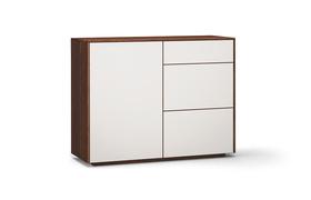Sideboard-s502-farbglas-ral9010-a1w-nussbaum