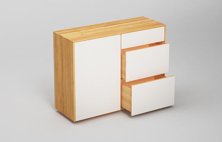 Sideboard-s502-farbglas-ral9010-a4-kernbuche