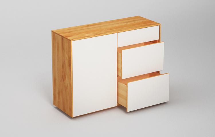 Sideboard-s502-farbglas-ral9010-a4-kirschbaum