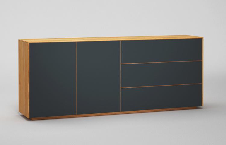 Sideboard-s503-farbglas-ral7016-a1-kernbuche-dgl