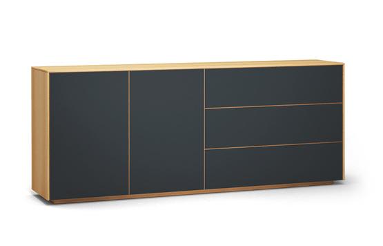 Sideboard-s503-farbglas-ral7016-a1w-buche-dgl