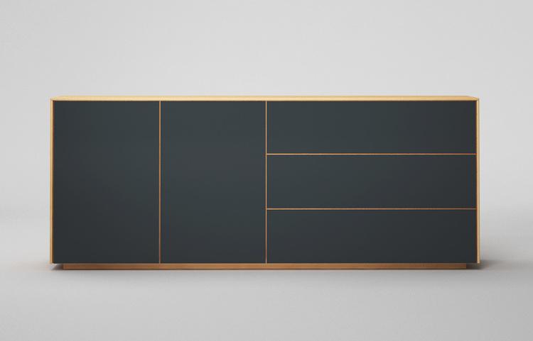 Sideboard-s503-farbglas-ral7016-a2-buche-dgl
