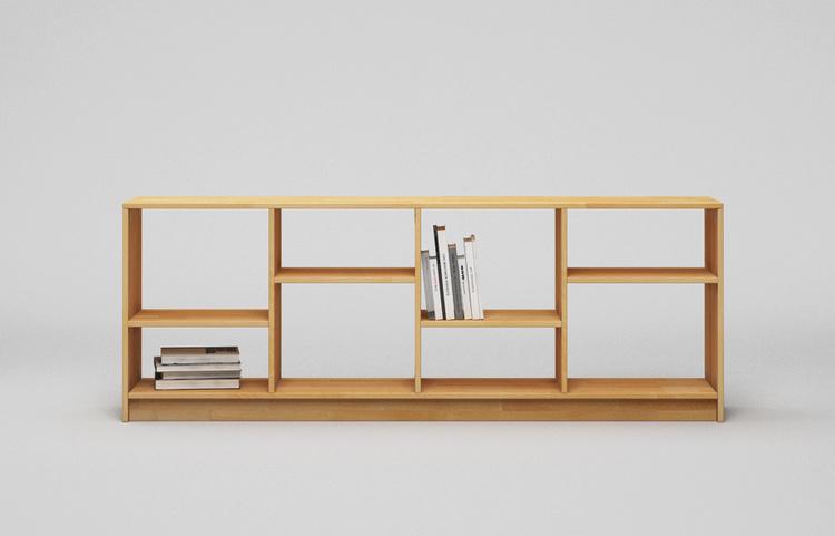 r204 regal nach ma. Black Bedroom Furniture Sets. Home Design Ideas