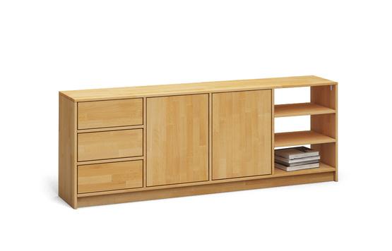 r205 regal nach ma. Black Bedroom Furniture Sets. Home Design Ideas