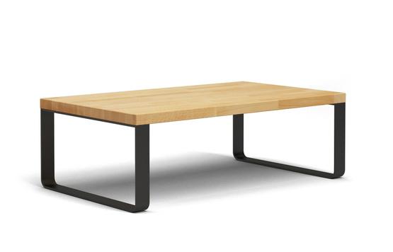 ct39 couchtisch massiv nach ma von frohraum. Black Bedroom Furniture Sets. Home Design Ideas