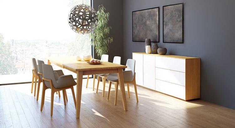 m bel nach ma aus massivholz von frohraum. Black Bedroom Furniture Sets. Home Design Ideas