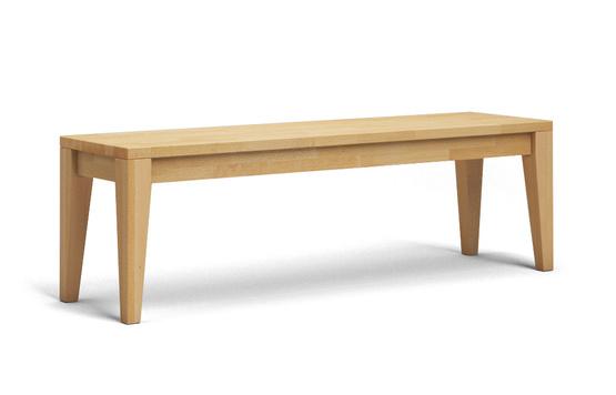 sb12 sitzbank massiv nach ma von frohraum. Black Bedroom Furniture Sets. Home Design Ideas
