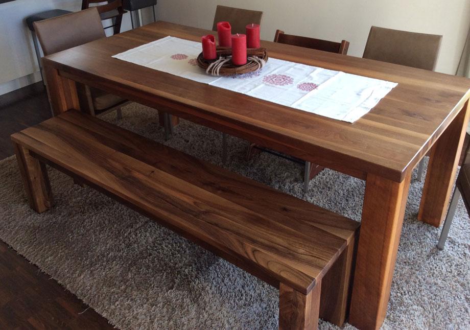 sb10 sitzbank zur ckgesetzte zarge aus 7 holzarten von. Black Bedroom Furniture Sets. Home Design Ideas