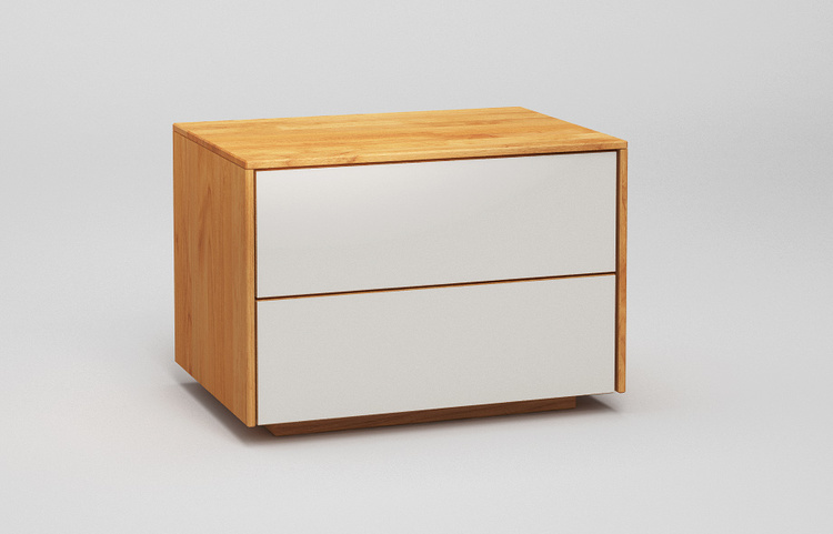 Nachttisch-nt502-farbglass-ral9010-a1-kirschbaum-dgl