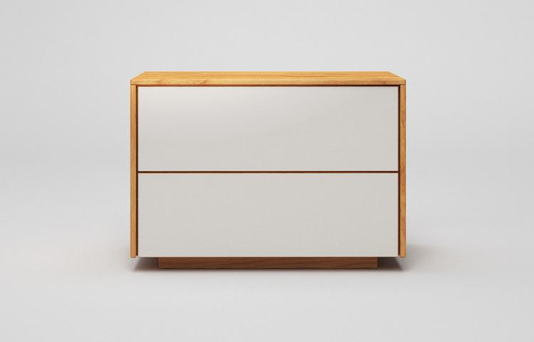 Nachttisch-nt502-farbglass-ral9010-a2-kirschbaum-dgl