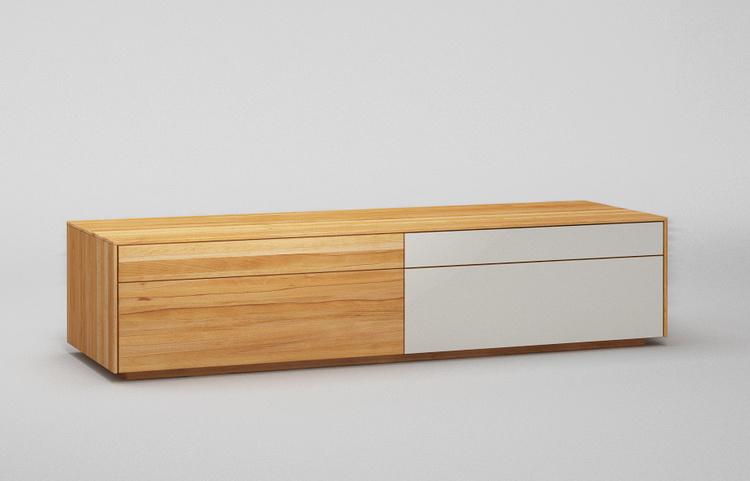 Lowboard-l502-farbglas-ral9010-a1-kernbuche-dgl