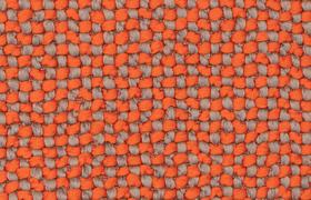 stoff biarritz orange