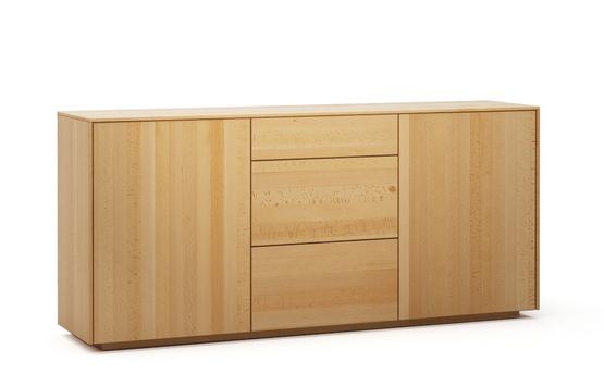 sideboard S503 a1w buche dgl
