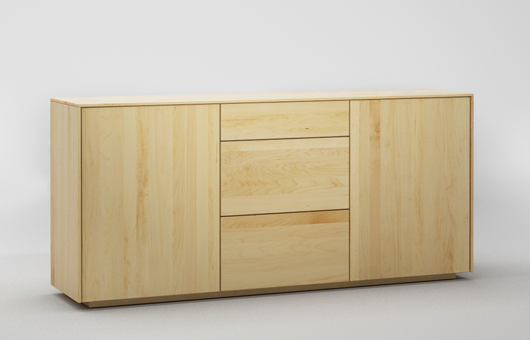 Sideboard-s503-a1-ahorn-dgl