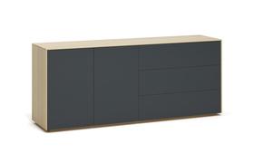 s503g sideboard a1w ahorn dgl