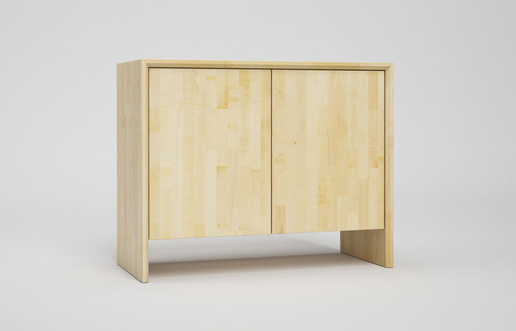 s302 sideboard a3 ahorn kgl