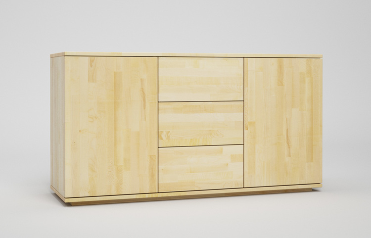 s103 sideboard a3 ahorn kgl