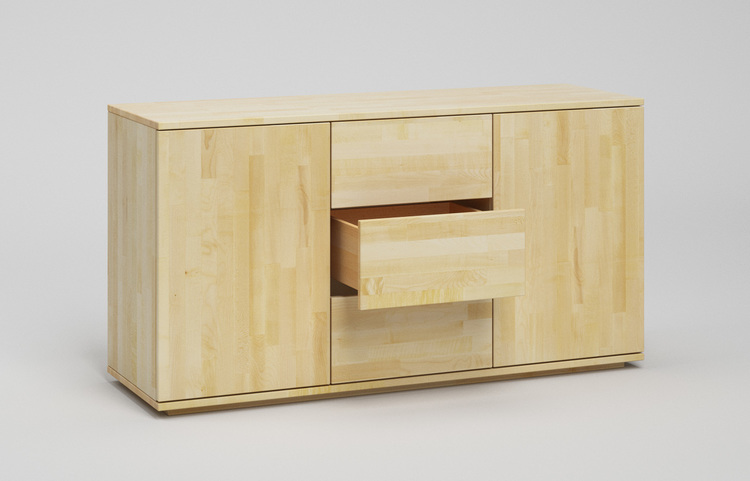 s103 sideboard a4 ahorn kgl