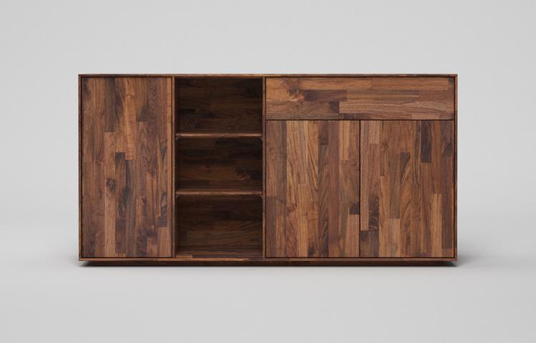 s603 sideboard k2 a2 nussbaum kgl