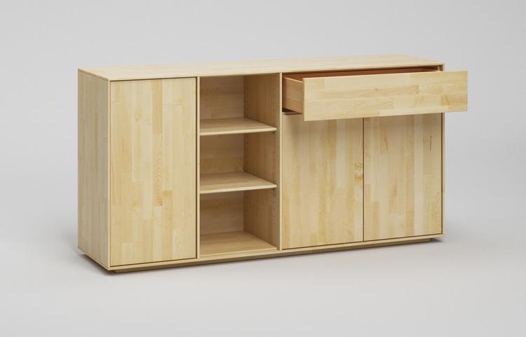 s603 sideboard k2 a4 ahorn kgl