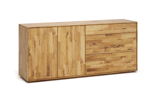 s603 sideboard k1 a1w wildeiche kgl