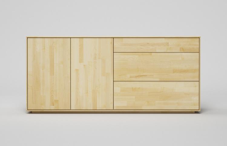 s603 sideboard k1 a2 ahorn kgl