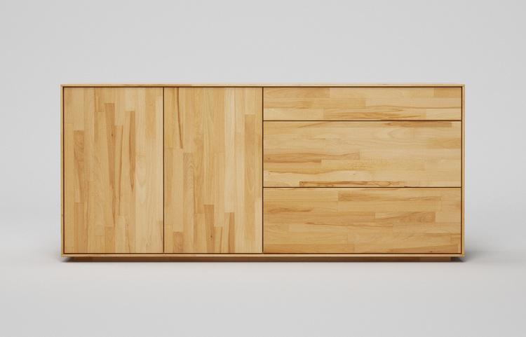 s603 sideboard k1 a2 kernbuche kgl