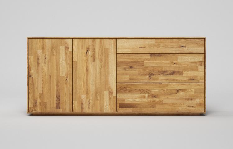 s603 sideboard k1 a2 wildeiche kgl