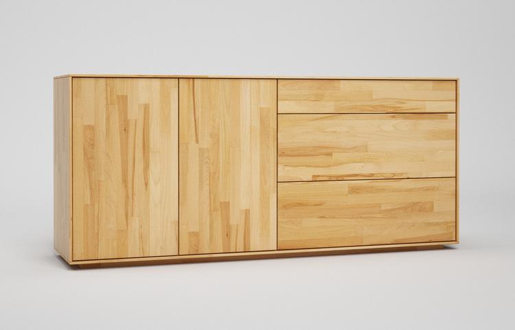 s603 sideboard k1 a3 kernbuche kgl