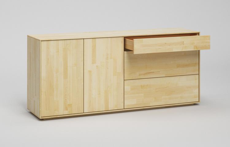 s603 sideboard k1 a4 ahorn kgl