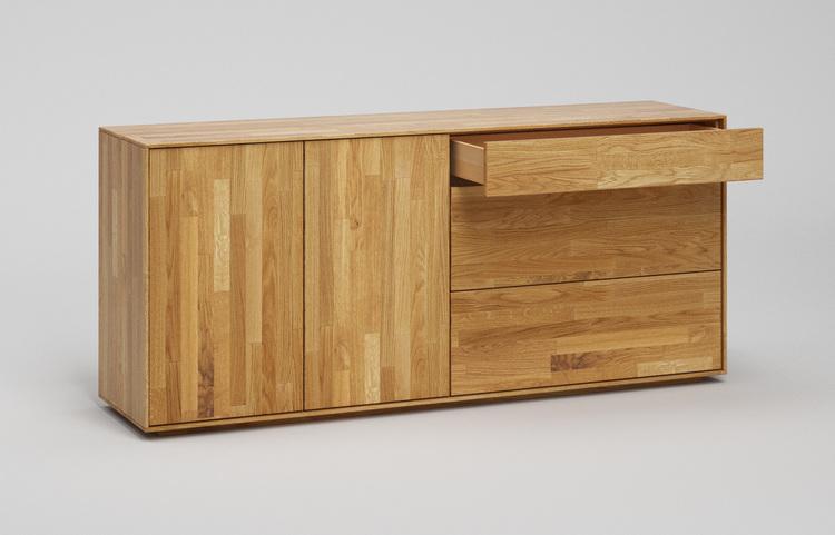 s603 sideboard k1 a4 eiche kgl