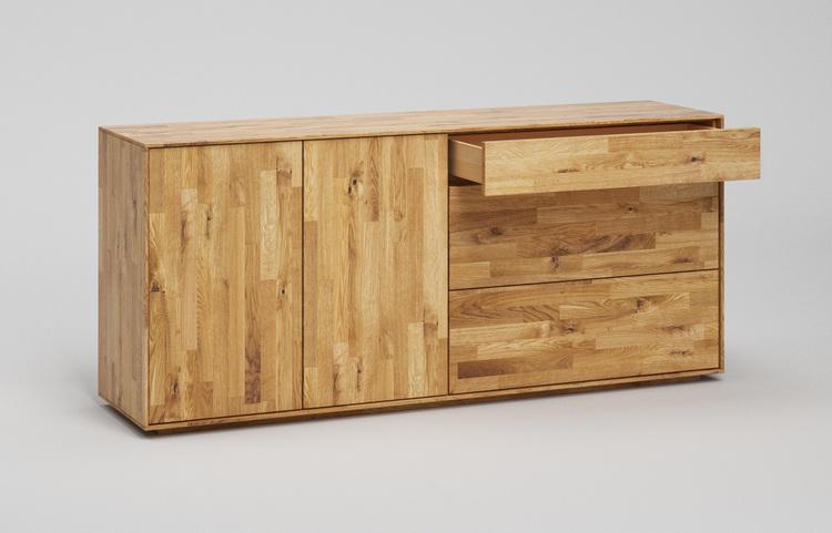 s603 sideboard k1 a4 wildeiche kgl