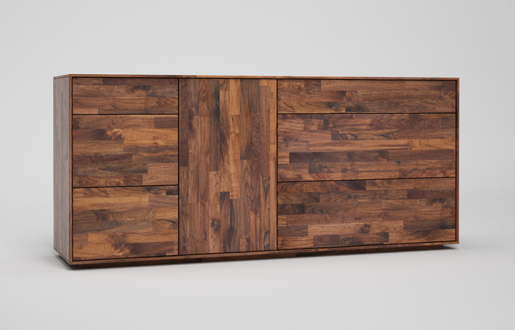 s603 sideboard k3 a2 nussbaum kgl