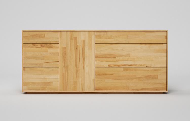 s603 sideboard k3 a3 kernbuche kgl
