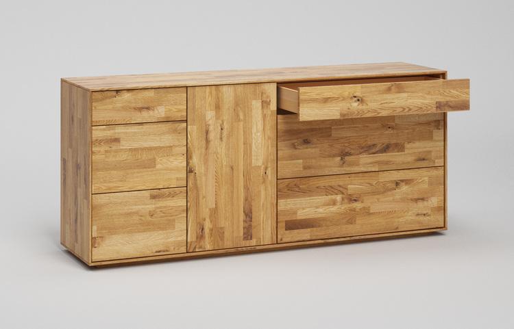 s603 sideboard k3 a4 wildeiche kgl